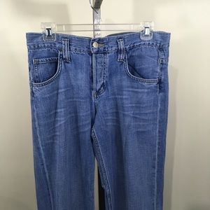 FCUK French Connection Bootcut Jeans Size 6